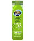 孩童防曬噴霧SPF50 〈6 FL OZ (177mL)〉